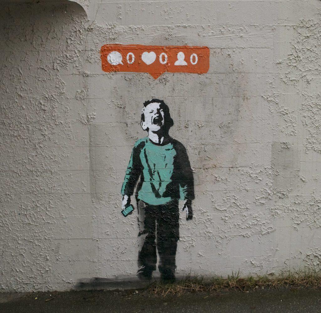 バンクシー Banksy